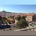 Appartager FR Chambre à louer / Hôtel de Ville - 2ème Arrondissement, Marseille, Marseille - € 500 par Mois - Image 1