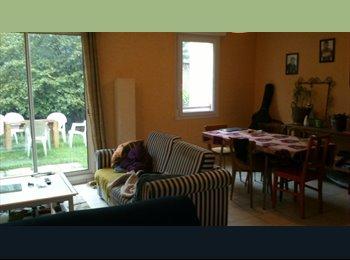 Appartager FR - chambre pour coloc dans un appart' très sympa - Thabor - Saint Hélier, Rennes - €476