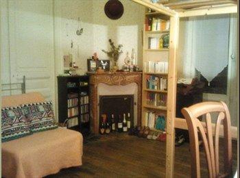Appartager FR - Colocation Juin, Juille et Aout Hotel de Ville - Hôtel de ville - Quinconces, Bordeaux - €350