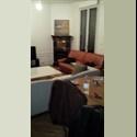 Appartager FR Grande colocation maison en centre-ville (F) - Colombes, Paris - Hauts-de-Seine, Paris - Ile De France - € 390 par Mois - Image 1