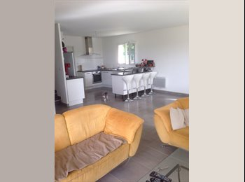 Appartager FR - chambre - Vienne, Vienne - €400