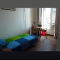 Appartager FR Loue Jolies chambres plein centre ville de Nice - Cœur de Ville, Nice, Nice - € 640 par Mois - Image 1