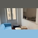 Appartager FR Fully furnished room Marseille city center - 6ème Arrondissement, Marseille, Marseille - € 450 par Mois - Image 1