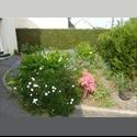 Appartager FR location chambre meublée colocataire - Maurepas - La Bellangerais, Rennes, Rennes - € 380 par Mois - Image 1