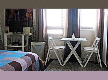 Appartager FR - colocation courte durée, studio a partager - 13ème Arrondissement, Paris - Ile De France - €430
