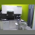 Appartager FR chambre dispo appart' T2 mitoyen & indpt ch/part - Nantes-Sud, Nantes, Nantes - € 265 par Mois - Image 1
