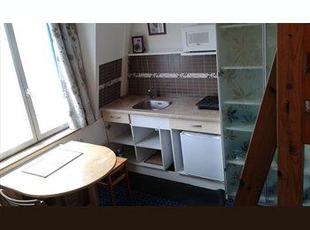 Appartager FR - Studio à louer à Lille - Hellemmes-Lille, Lille - €340