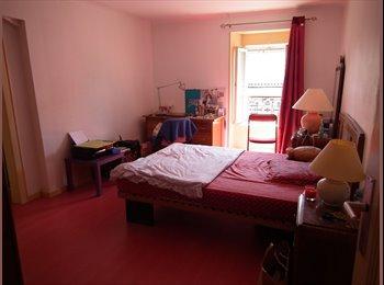 Appartager FR - F2 meublé pour deux au centre de SARREGUEMINES - Sarreguemines, Metz - €290