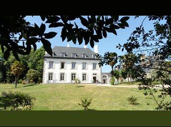 Appartager FR - cherche colocataire - Saint-Malo, Saint-Malo - €300