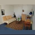 Appartager FR Chambre-studio (40m2) indépendante ds villa/jardin - Collines niçoises, Nice, Nice - € 400 par Mois - Image 1