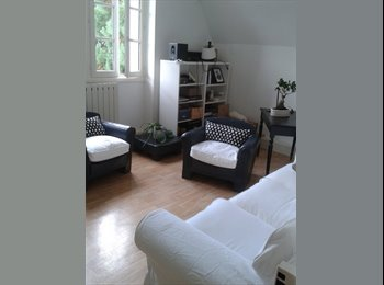 Appartager FR - Sous location sept, oct, nov - Annecy, Annecy - €550