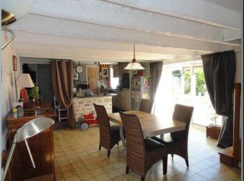 Appartager FR - Surzur - Maison Proximité Vannes et Sarzeau - Vannes, Vannes - €400