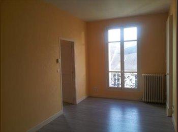 Appartager FR - Appartement T4 rénové rues piétonnes Alençon - Alençon, Alençon - €210