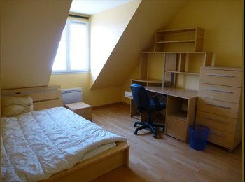 Appartager FR - Maison à partager - Troyes, Troyes - €400