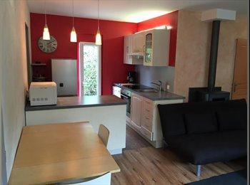 Appartager FR - Maison 60m2 dans residence privée - La Jarne, La Rochelle - €280