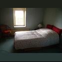 Appartager FR chambre verte - Saint-Pierre, René II, Bonsecours, Nancy, Nancy - € 500 par Mois - Image 1