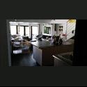 Appartager FR Loue 2 chambres dans maison individuelle - Maisons-Alfort, Paris - Val-de-Marne, Paris - Ile De France - € 750 par Mois - Image 1