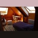 Appartager FR Jolie chambre meublée tout confort - Le Rheu, Rennes Périphérie, Rennes - € 300 par Mois - Image 1