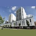Appartager FR CHAMBRE A 5 MIN A PIED DE LA GARE - Centre Ville, Nantes, Nantes - € 300 par Mois - Image 1