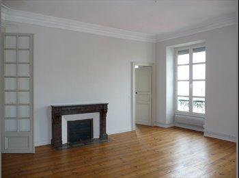 Appartager FR - colocation grand appartement pau centre - Pau, Pau - €350