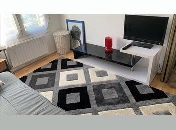 Appartager FR - colocation  de deux chambres à Creteil - Créteil, Paris - Ile De France - €540
