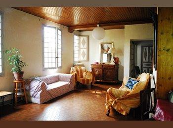 Appartager FR - 3 chambres dispo à Réalpanier - Avignon, Avignon - €400