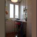 Appartager FR Colocation Pantin - Pantin, Paris - Seine-Saint-Denis, Paris - Ile De France - € 485 par Mois - Image 1