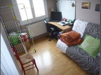 Appartager FR - Cherche un colocataire sur Maizières-lès-Metz - Maizières-lès-Metz, Metz - €400