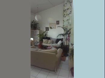Appartager FR - Pour mec simple et sympa.  Gay friendly.  20/40 ans - 13ème Arrondissement, Paris - Ile De France - €510