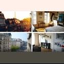 Appartager FR cherche colocataire - 10ème Arrondissement, Paris, Paris - Ile De France - € 850 par Mois - Image 1