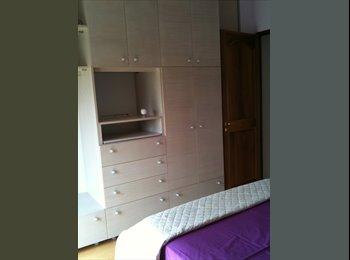 Appartager FR - Echange chambre a étudiante anglophone - La Seyne-sur-Mer, Toulon - €1