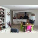 Appartager FR appart GENIAL pour coloc cool ! - Cœur de Ville, Nice, Nice - € 550 par Mois - Image 1