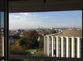 Appartager FR - Colocation a 2 appartement au 6e - Dijon, Dijon - €290