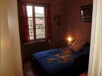 Appartager FR - recherche coloc - Le Puy-en-Velay, Le Puy-en-Velay - €230