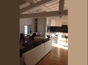 Appartager FR - Appartement centre ville Béziers - Béziers, Béziers - €275