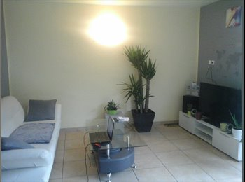 Appartager FR - chambre chez l habitant - Angers, Angers - €250