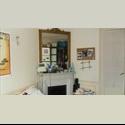 Appartager FR Chambre dans colocation de trois personnes - 17ème Arrondissement, Paris, Paris - Ile De France - € 490 par Mois - Image 1