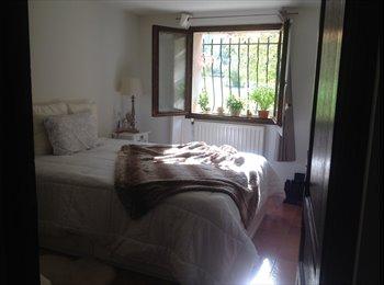 Appartager FR - 1 chambre en colocation a 5 min d'aix - Aix-en-Provence, Aix-en-Provence - €500