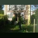 Appartager FR Belle chambre à louer dans maison de caractère - Chaville, Paris - Hauts-de-Seine, Paris - Ile De France - € 600 par Mois - Image 1