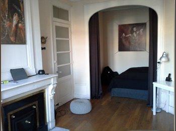 Appartager FR - collocation lyon 8 - 8ème Arrondissement, Lyon - €300
