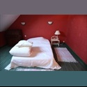 Appartager FR Chambre et salon privés ds maison  Le Mans - Le Mans, Le Mans - € 450 par Mois - Image 1