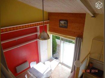 Appartager FR - Bel appartemment spacieux et convivial - La Rochelle, La Rochelle - €380