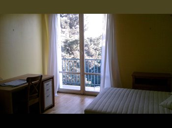 Appartager FR - ROOM - QUIET, SPATIOUS, LUMINOUS - Villejean - Beauregard, Rennes - €325