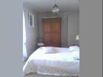 Appartager FR - chambre douillette et calme - Périgny, La Rochelle - €450