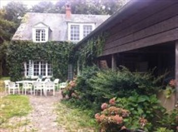 Appartager FR - A la recherche de notre nouveau colocataire(trice) - Saint-Jean-le-Blanc, Orléans - €250