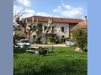 Appartager FR - chambre dans colocation pour 5 mois - Meylan, Grenoble - €300