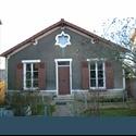 Appartager FR Coloc dans une GRANDE maison cherche son/sa 5ème - Cachan, Paris - Val-de-Marne, Paris - Ile De France - € 365 par Mois - Image 1
