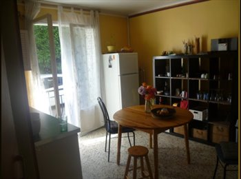Appartager FR - Propose chambre en coloc - Montpellier, Montpellier - €370