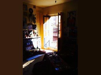 Appartager FR - Coloc artiste calme ! - Capitole, Toulouse - €290