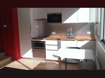 Appartager FR - colocation meublé 2 pièces 28m2 - 13ème Arrondissement, Paris - Ile De France - €650